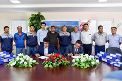 Uzbekistan Tire Plant Completed Under Linglong's Technical Service