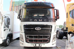 CAMC Hanma H9+Hanma CM6D30.550 50 Engine+Hanma 16-speed Transmission