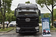Five Heavy-duty Trucks Expected to Get Launched in Second Half Year