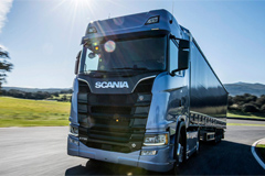 Scania Sets to Launch Its Own China Truck Factory As Ownership Rules Eased