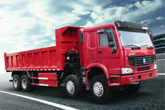 Why SINOTRUK HOWO is at the Top of the Best Truck Builders