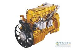 Yuchai 580 Horsepower Engine to Hit the Heavy-duty Truck Market