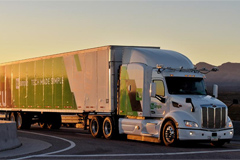 TuSimple's Autonomous Trucks Can See 1,000M And That Could Be A Game-Changer