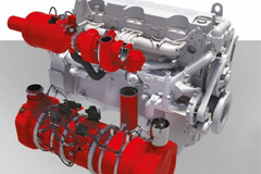 Cummins Rolls Out New Diesel Engine Products