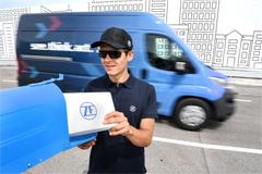 IAA 2018: ZF Makes Logistics Cleaner and More Autonomous