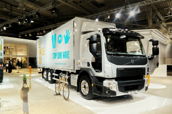 IAA 2018: Volvo Trucks Announces Its Entry into Electromobility Solutions