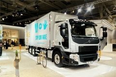 IAA 2018: Volvo Trucks Makes Entry into Electromobility Solutions