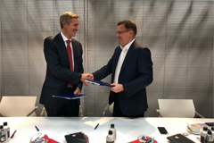 Cummins and KAMAZ Sign MOU for Electrified Power Solutions
