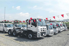 Isuzu Philippines Pagbilao Dealership Opens Its Door to Serve Customers