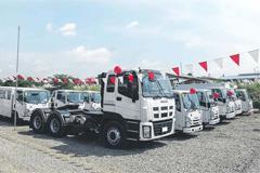 Isuzu Philippines Pagbilao Dealership Opens Its Door to Serve Customers