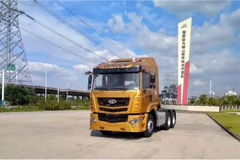 CAMC Medium- and Heavy-duty Truck Sales from Jan. to Sept Grew 6.93%