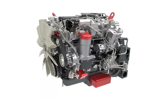 Weichai Obtains China Heavy-duty Diesel Engine National VIb Certificate