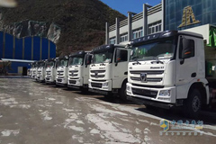 XCMG Continues to Expand its Presence in Liupanshui