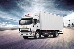 JAC to Launch Its First Shuailing 18-ton Medium-duty Truck in China