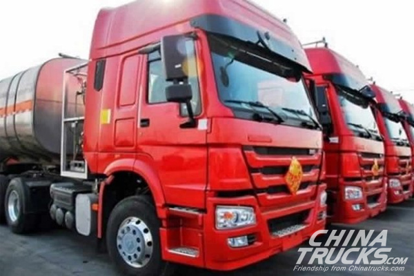 Sinotruk and Zonda Team up to Build Assembly Plant in Ghana