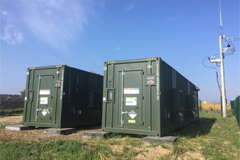 BYD's First Energy Storage Project in Poland Begins Operations