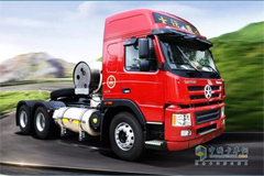 Dayun New N8E NG Tractor+Weichai Engine+FAST Transmission