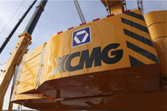 XCMG Marks 3rd Year in Pakistan
