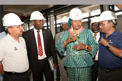 Dangote Sinotruck West Africa Enters Another Phase in Its Expansion Drive