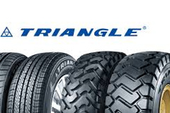 China's Triangle Tire Opens Its First U.S. Manufacturing Plant
