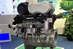 YCK09400-T400 Series Diesel Engine