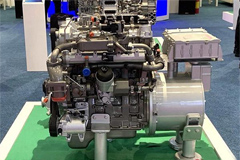 YCY24 Series Diesel Engine
