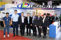 LLIT Appeared on BUS & TRUCK EXPO 2018