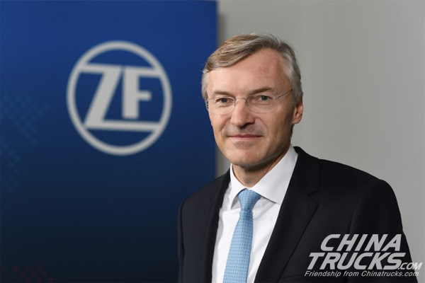 ZF to Invest €800 million in Its Saarbruecken, Germany Plant