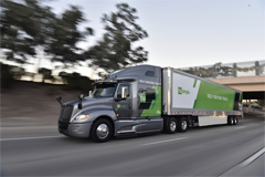 Tusimple to Bring Autonomous Truck Total to 40 by June 2019