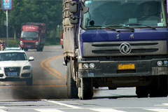 China to Replace 1 Million Outdated Diesel Trucks with Cleaner Ones by 2020