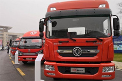 Dongfeng Sold 154,000 Units Vehicles in 2018