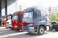 Hualing Xingma Sold 1,526 Units Mid- and Heavy-duty Trucks in January