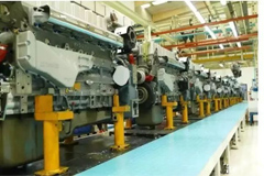 Yuchai Successfully Rolls Out K15N Engine