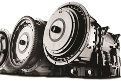 About Allison Transmission