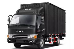 JAC Light Trucks Sold 24,000 Units in January
