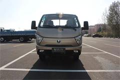 Flyday Ditu MX Truck Makes Its Debut