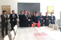 Weichai Launches a New Round of Cooperation with Belarus