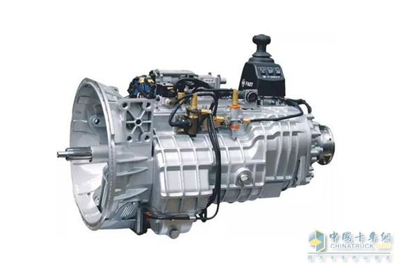 FAST to Deliver 100 units AMT Transmission Gearboxes to Africa
