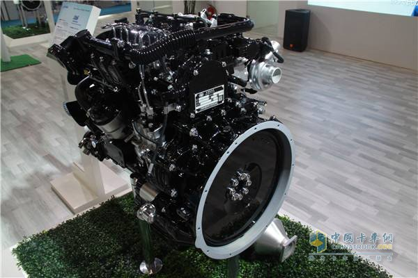 FAW Jiefang Engine Branch to Strengthen Cooperation with FAW Hongta