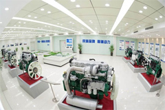 Jiefang's Engine Export Volume Grew 53.7%