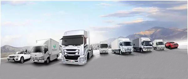Qingling to Exhibit Several New Vehicles at Shanghai Auto Show