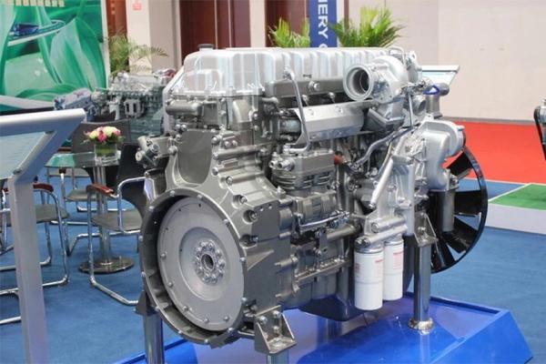 Yuchai YC6K Engine Sales Grew by 30% in Q1