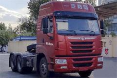 Jiefang Truck Adopts Yuchai 6K Engine