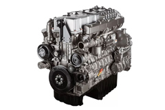 Shanghai Diesel Engine E Series Natural Gas Engine Passes State Tests