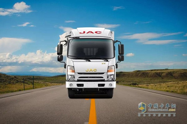 JAC Sold 39,000 Units Vehicles in May