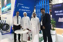 Linglong on Automechanika Dubai 2019