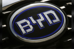 BYD Opens First Plant in Canada