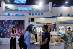 SHACMAN Attends the First China-Africa Economic & Trade Expo