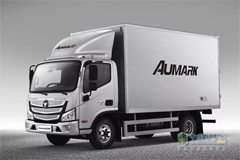 Light Truck Sales for Logistics Services Continues to Grow Robustly