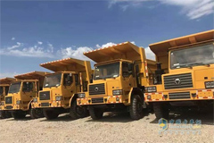 XCMG Secures a 20-million Deal in Shaanxi